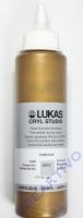 Lukas Cryl Studio 250ml goldbronze