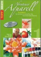 DVD Abenteuer Aquarell - Grundkurs