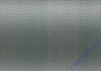 Motiv-Fotokarton 300g/qm 49,5x68cm Riffelblech