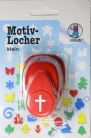 Motistanzer Kreuz II 1,6cm