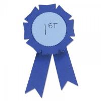 Sizzix Bigz Die - Award