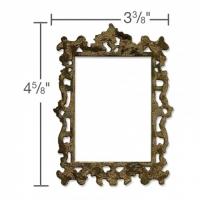 Sizzix Bigz Die - Ornate Frame #2