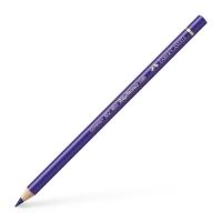 Faber-Castell Polychromos Künstlerfarbstift blauviolett