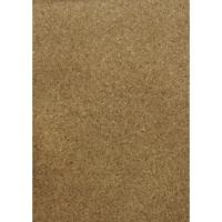 Kork-Papier Granulat selbstklebend