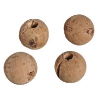 Kork-Perlen 20mm 4 Stück