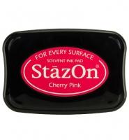 StazOn Stempelkissen Cherry Pink