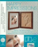 Happy Impressions - Abform-Set