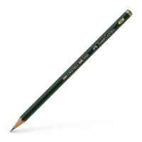 Bleistift CASTELL 9000 6H