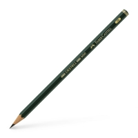 Bleistift CASTELL 9000 7B