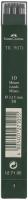 Fallmine TK 9071 5B 3,15mm 10St.