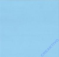 Scrapbook Paper Struktura Basic babyblau