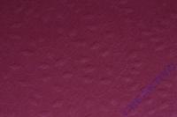 Noblesse Prägekarton Sterne Din A4 rot (Restbestand)