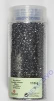 Rayher Streuflitter 110g silber