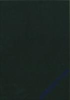 Crepla Platte 3mm 50x70cm schwarz