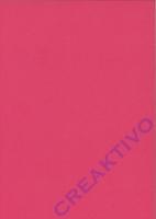 Crepla Platte 3mm 50x70cm pink