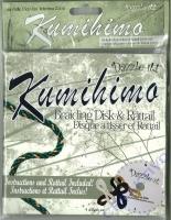 Kumihimo Flechtscheibe