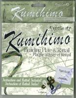 Kumihimo Flechtplatte quadratisch