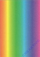Ursus Flitter Paper Regenbogen