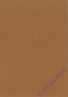 Tonpapier DinA4 130g/qm kupfer matt
