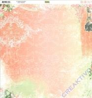 Scrapbooking-Papier Bo Bunny Soirée - Exquisite