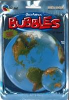 Bubbleballon Planet Erde