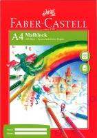 Faber-Castell A4 Malblock