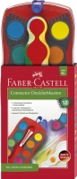 Farbkasten Connector 12 Farben