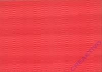 Pünktchen-Fotokarton mini 300g/qm 49,5x68cm rot/weiß