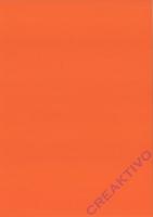 Heyda Tonpapier Din A4 130g/m² orange 100 Blatt