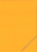 Heyda Tonpapier Din A4 130g/m² mango 100 Blatt