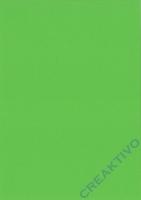 Heyda Tonpapier Din A4 130g/m² grasgrün