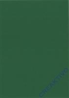 Heyda Tonpapier Din A4 130g/m² dunkelgrün 100 Blatt