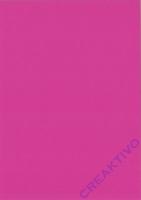 Heyda Tonpapier Din A4 130g/m² pink 100 Blatt