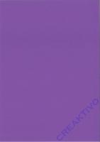 Heyda Tonpapier Din A4 130g/m² flieder 100 Blatt