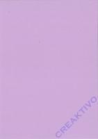 Heyda Tonpapier Din A4 130g/m² hellviolett 100 Blatt