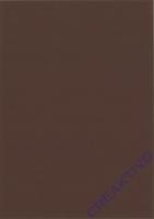 Heyda Tonpapier Din A4 130g/m² schokobraun 100 Blatt