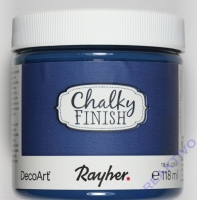Chalky Finish 118ml - coelinblau