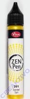 Zen Pen - Sonne / sun