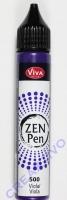 Zen Pen - Viola / viola
