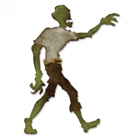 Sizzix Bigz Die - Lost Zombie