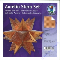 Aurelio Stern Set Epsilon