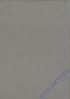 Bastelfilz Bogen 20x30 1mm platingrau