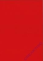 Bastelfilz Bogen 20x30 1mm rot