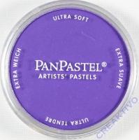 PanPastel Ultra Soft Künstler Pastellfarbe im Napf - violet