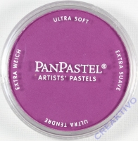 PanPastel Ultra Soft Künstler Pastellfarbe im Napf - magenta shade