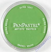 PanPastel Ultra Soft Künstler Pastellfarbe im Napf - chrome oxide green