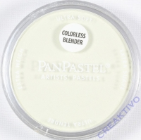 PanPastel Ultra Soft Künstler Pastellfarbe im Napf - colorless blender