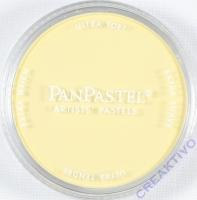 PanPastel Ultra Soft Künstler Pastellfarbe im Napf - yellow ochre tint