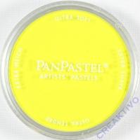 PanPastel Ultra Soft Künstler Pastellfarbe im Napf - hansa yellow