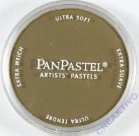 PanPastel Ultra Soft Künstler Pastellfarbe im Napf - raw umber
